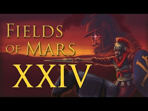 Fields of Mars #24 | Dead or Alive | TW Attila Roman Britain NLP