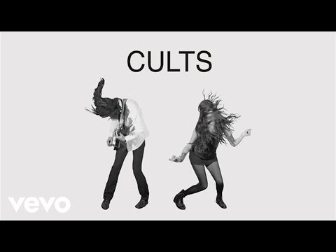 Cults – Go Outside (Audio)