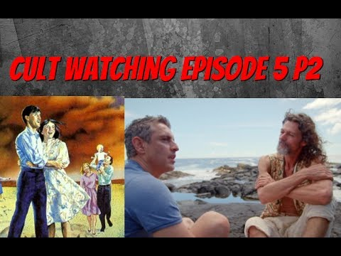 Cult Watching Episode 5 (P2): Reza Aslan Visits Jesus With A Z & Apologizes For Cults