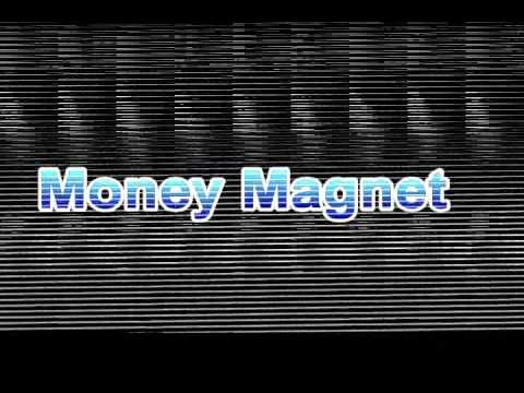 "Hypnosis: ""You are a Money Magnet"" Attracting money."