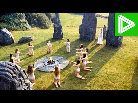 5 Insane Religious Cults That Actually Exist
