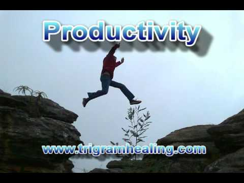 Hypnosis: Maximize Your Productivity. Be More Productive–Free Session