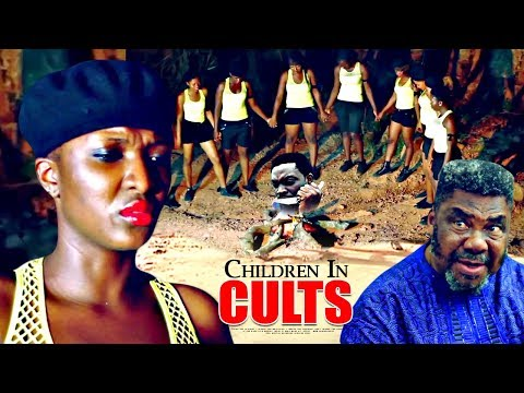 Children In Cults – Nigerian Movies 2017