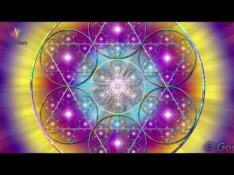 Release Emotional Blockages & Subconscious Negativity ☯ Delta Binaural Beats ☯ Self Hypnosis#GV178