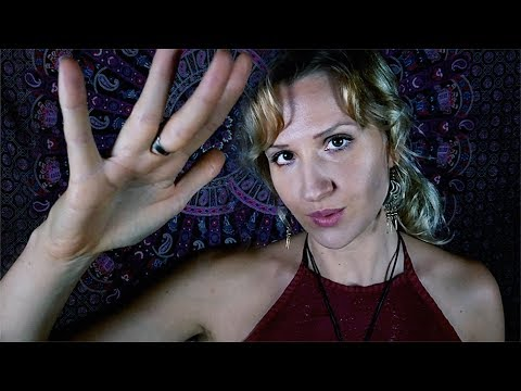 INCREDIBLY EFFECTIVE Swaying ASMR SLEEP HYPNOSIS | Human Nest | Accent