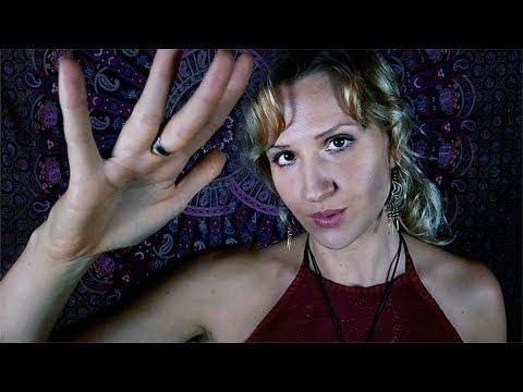 INCREDIBLY EFFECTIVE Swaying ASMR SLEEP HYPNOSIS | Human Nest | Accent