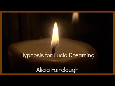 Beautiful Lucid Dreaming Hypnosis for Sleep