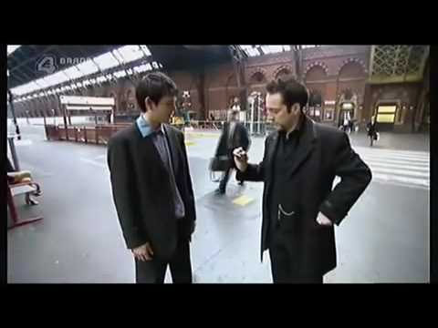 Mind Control Marketing, NLP and Mentalism Derren Brown Derren Robs A Guy