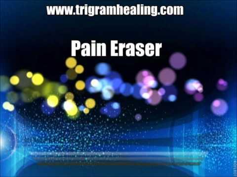 """Hypnosis """"Pain Eraser"""""""