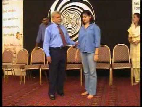 Hypnosis Instant shock