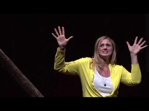 Leaving the Cult of Happiness | Keely Herron | TEDxJacksonHole