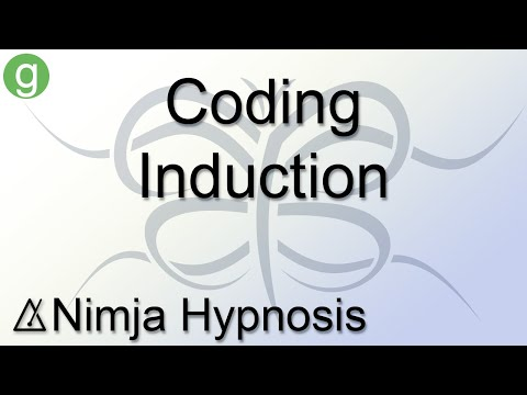 Hypnosis – Coding Induction