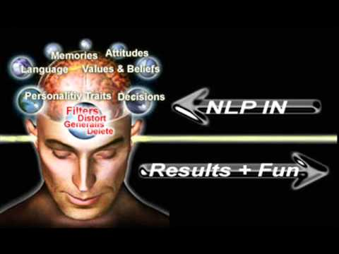 الحلقة الأولى – (NLP ) كورس البرمجة اللغوية العصبية