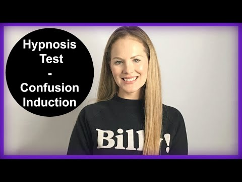 ** Ultimate Hypnosis Test! **   How Hypnotisable Are You?