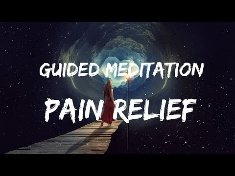 Pain relief Guided meditation   Deep relaxation   Sleep hypnosis