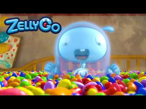 ZellyGo – Hypnosis | HD Full Episodes | Funny Videos For Kids | Videos For Kids