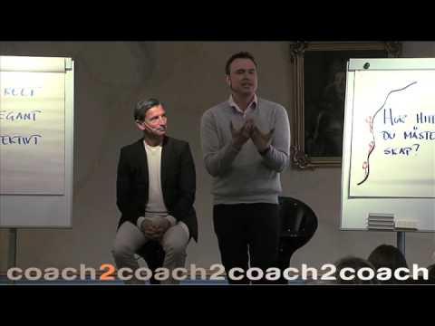 Vad är NLP? Magnus Kull och Kjell Enhager, coach2coach