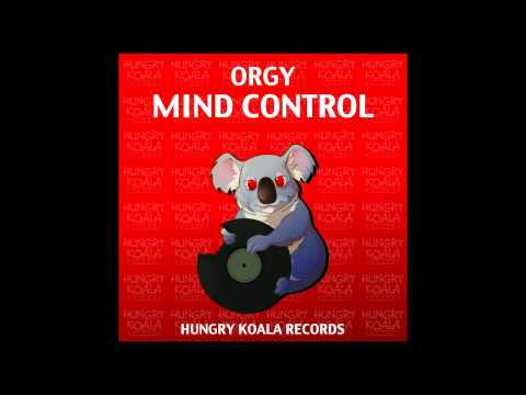 Orgy – Mind Control (Original Mix)