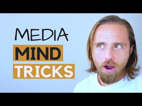 Media Manipulation Mind Control,  Don't Let Simulations Deceive You!