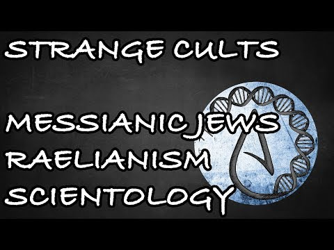 3 Strange Cults And Their Beliefs