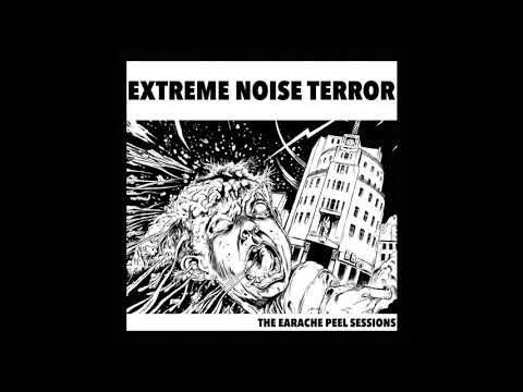 Extreme Noise Terror – Subliminal Music (Mind Control) (Peel Sessions) [Official Audio]