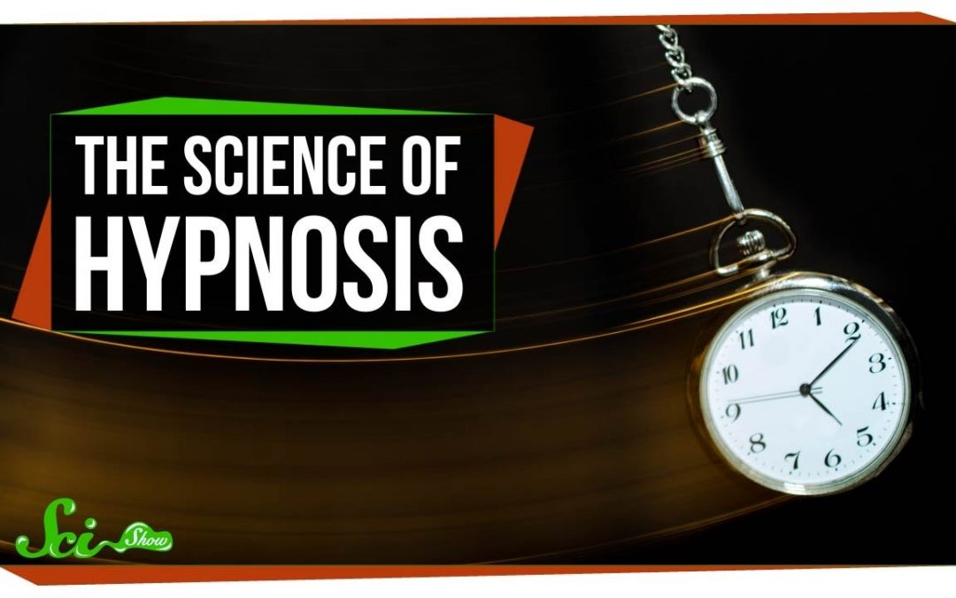 The Science of Hypnosis