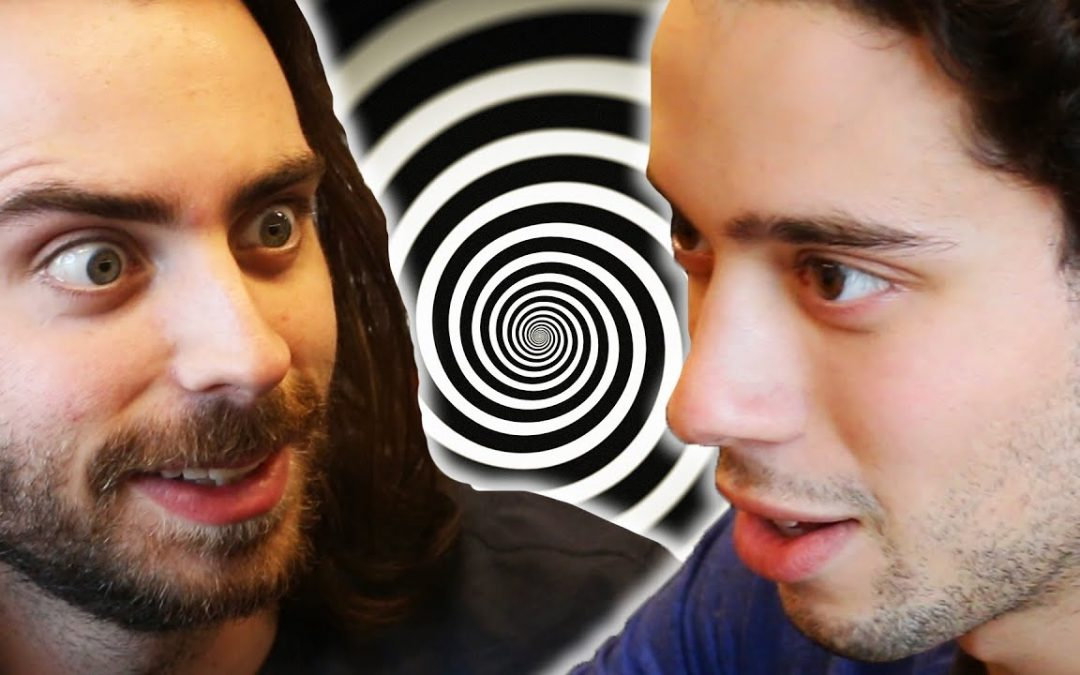I Tried To Master Hypnosis