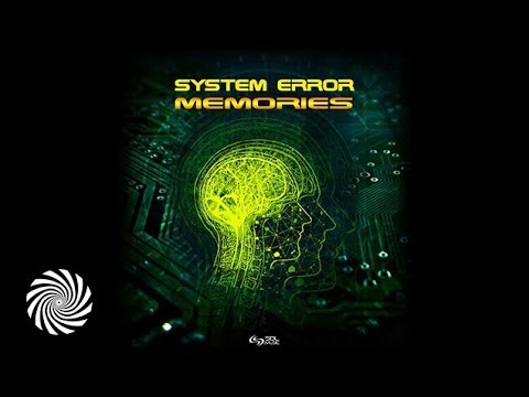 System Error – Mind Control
