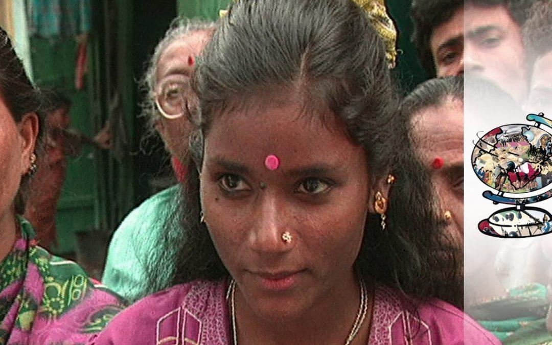 India's Religious Cult Of Prostitution