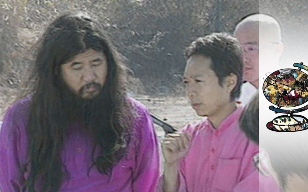 Japan's Strange and Deadly Insurrectionist Cult (1995)