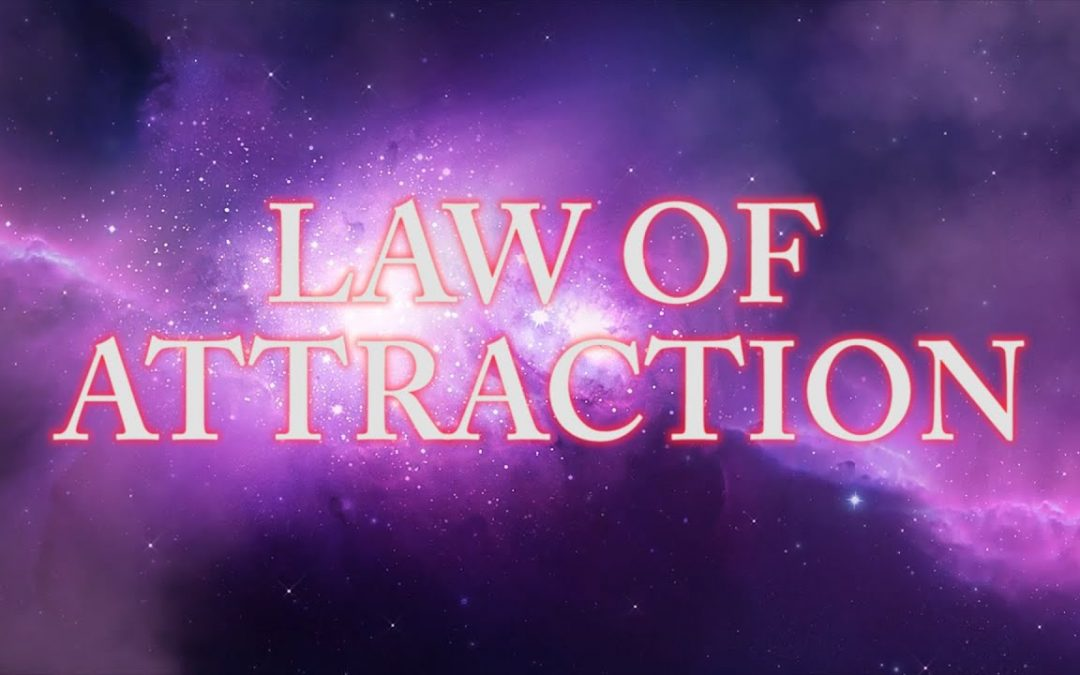 Rain Hypnosis For Attracting Wealth (Law of Attraction, Create & Manifest Abundance)