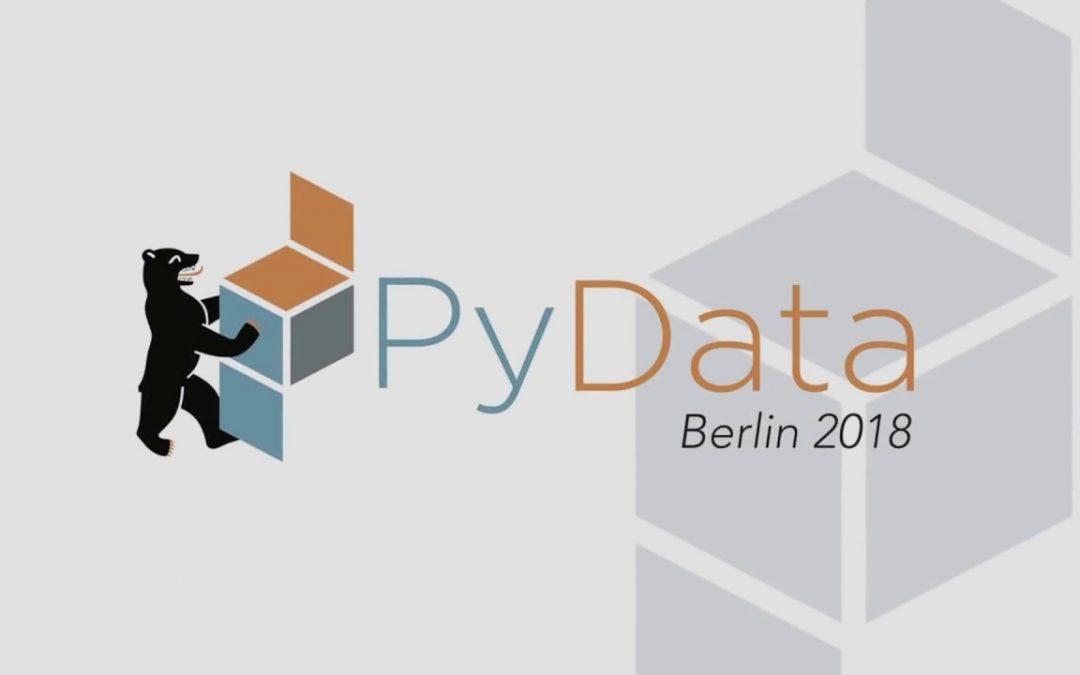Ivan Bilan: Understanding and Applying Self-Attention for NLP   PyData Berlin 2018