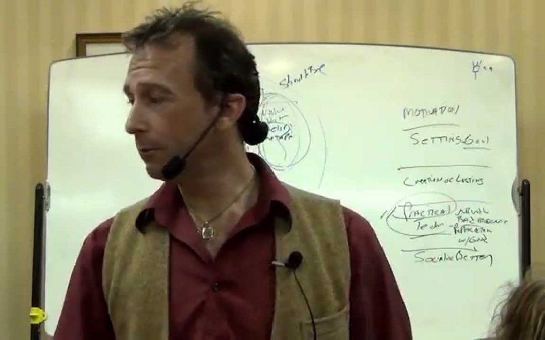 FREE NLP TRAINING: LAW OF ATTRACTION – VIBRATIONAL ALCHEMY PT. 1