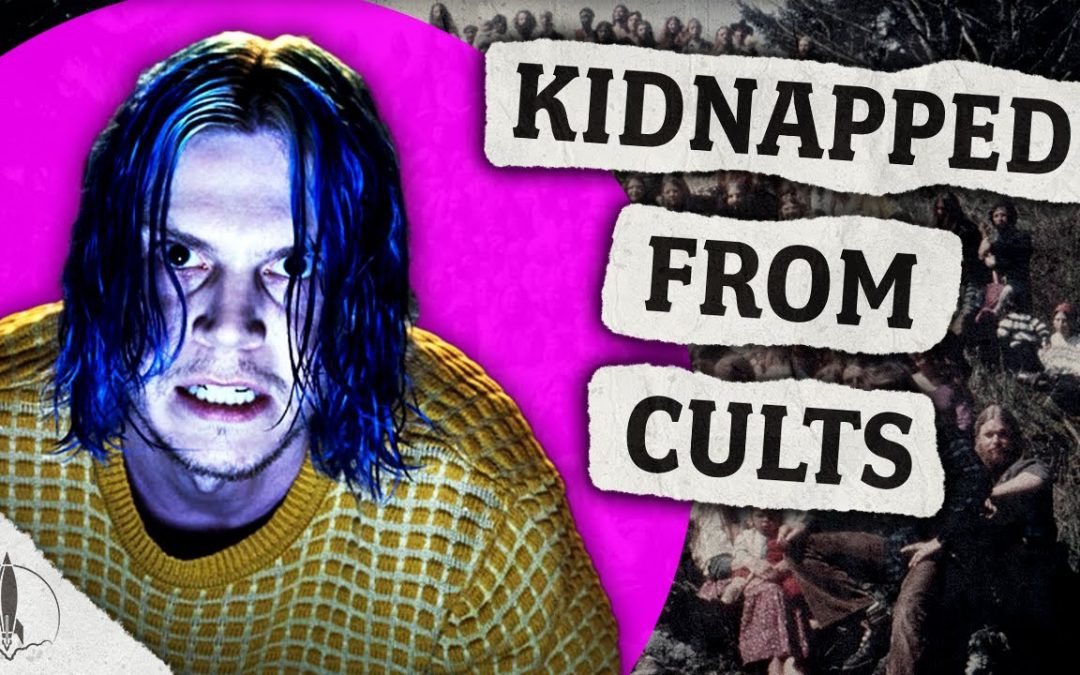 Deprogramming: How People Were Legally Kidnapped From Cults…