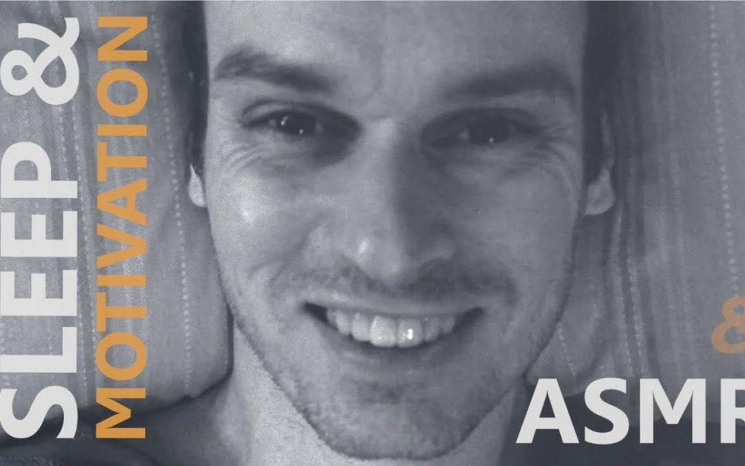 Sleep Hypnosis for Subconscious Motivation – ASMR Calm Voice Relaxation