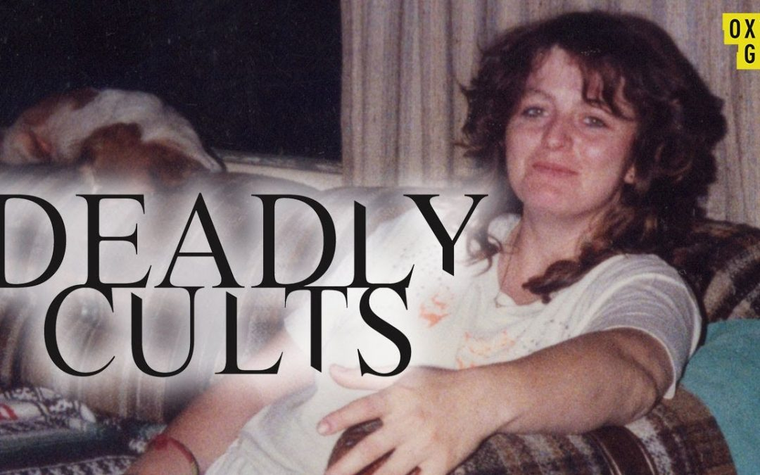 Gerald Cruz Wanted To Make A 'Master Race', Cult Expert Says | Deadly Cults Highlights | Oxygen