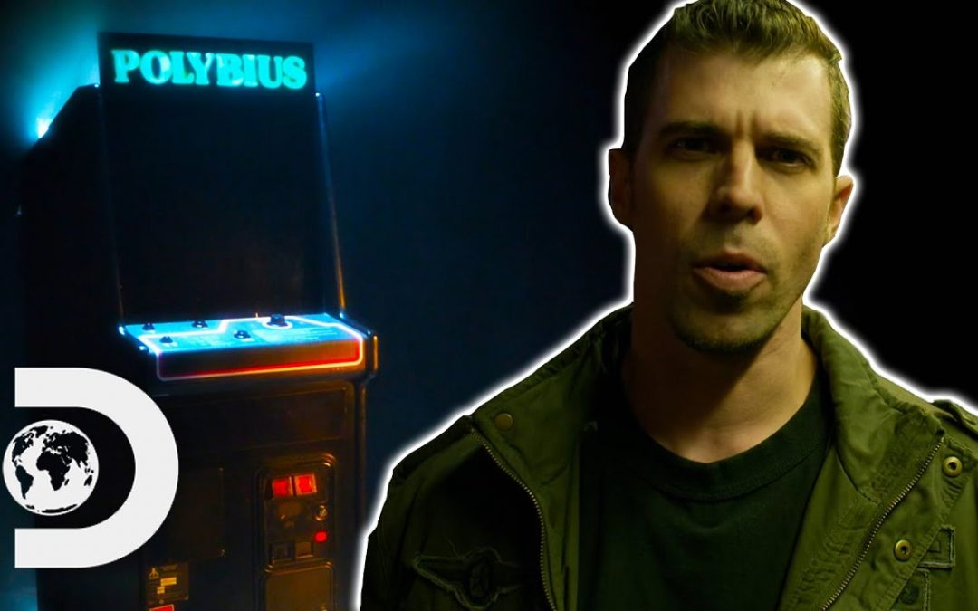 Popular Arcade Game Might Have Been A Mind Control Experiment | Strange World
