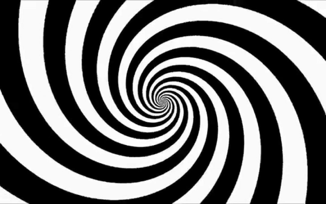 Hypnosis: Can't Stop Laughing