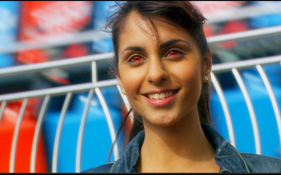 Rani is Under Mind Control! | The Mad Woman in the Attic | The Sarah Jane Adventures