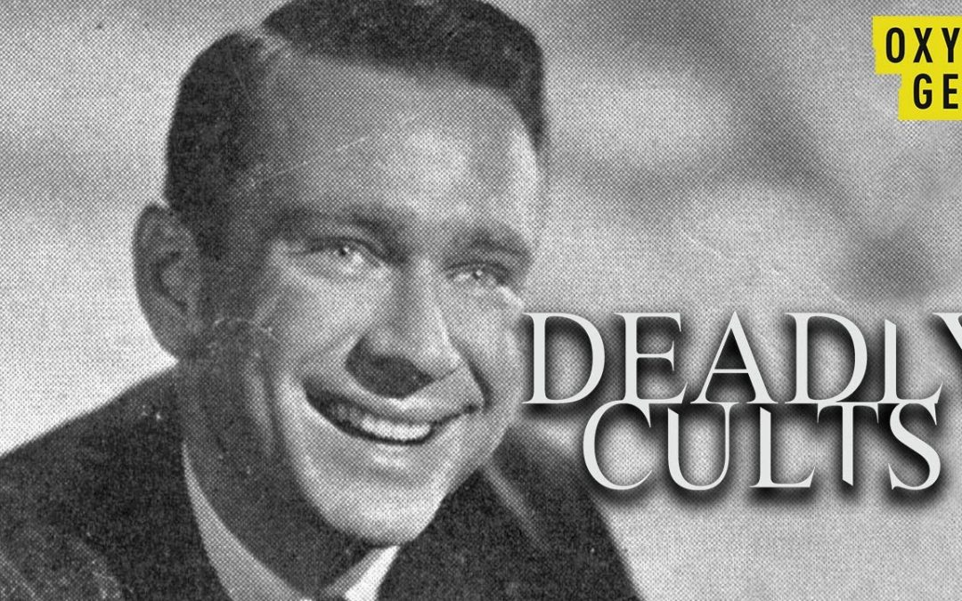 Heaven's Gate Used 'Loaded Language' To Indoctrinate People | Deadly Cults Highlights | Oxygen