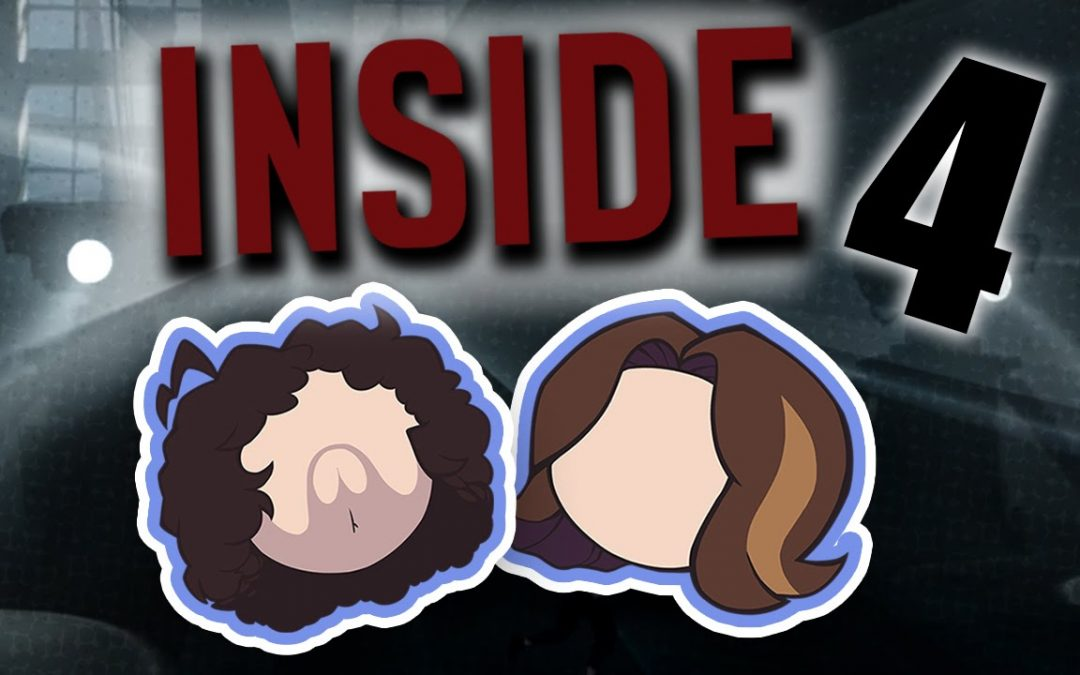 Inside: Double Mind Control – PART 4 – Game Grumps
