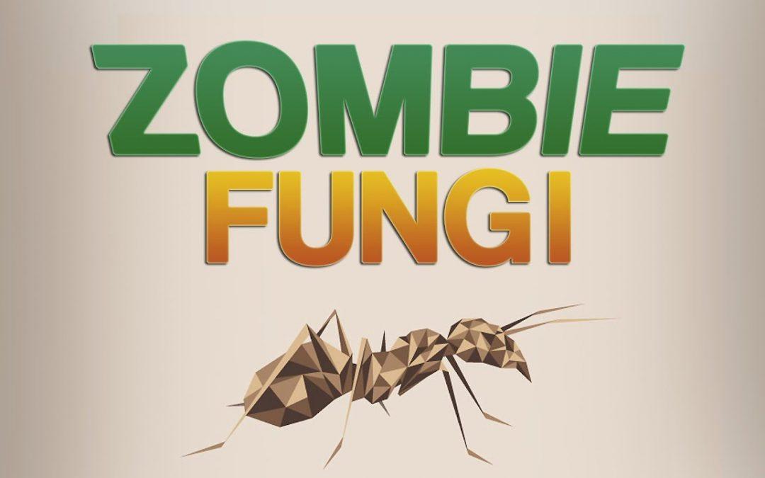 Cordyceps – Mind Controlling Zombie Fungus
