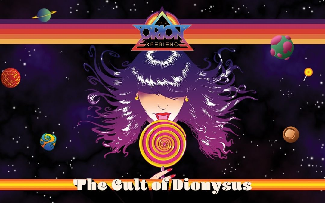 The Cult of Dionysus ✨ The Orion Experience