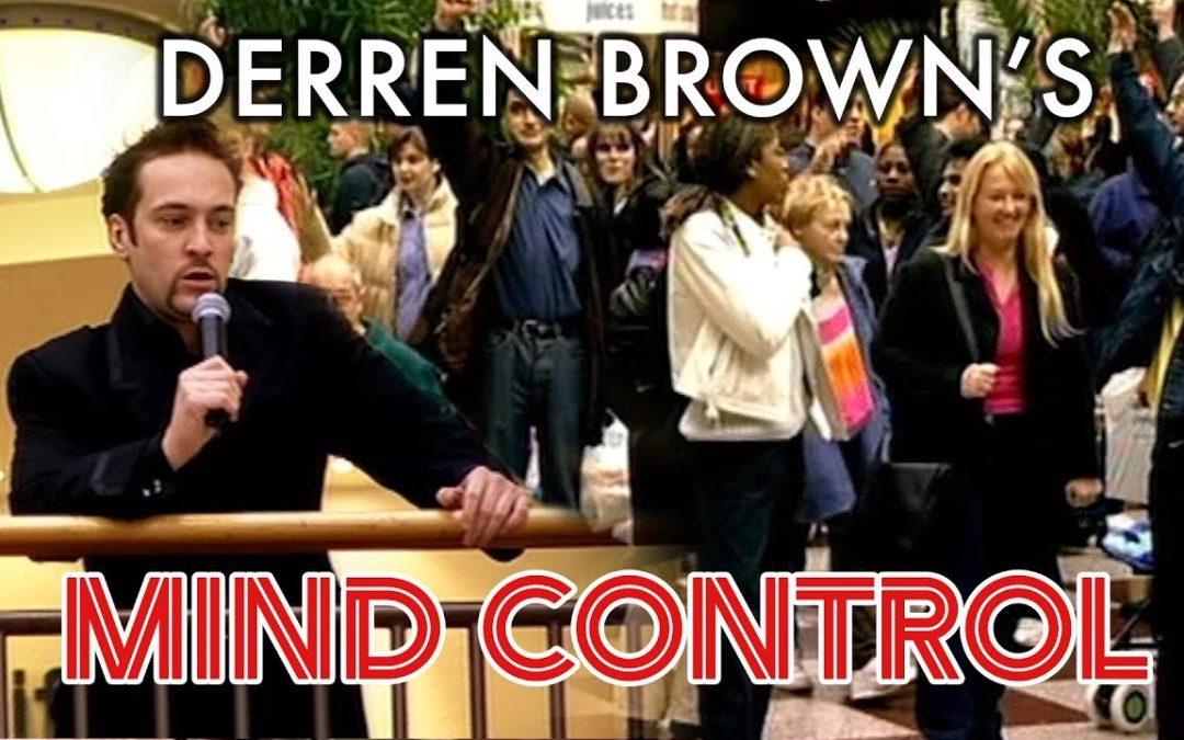Derren Brown's Mind Control   FULL EPISODE