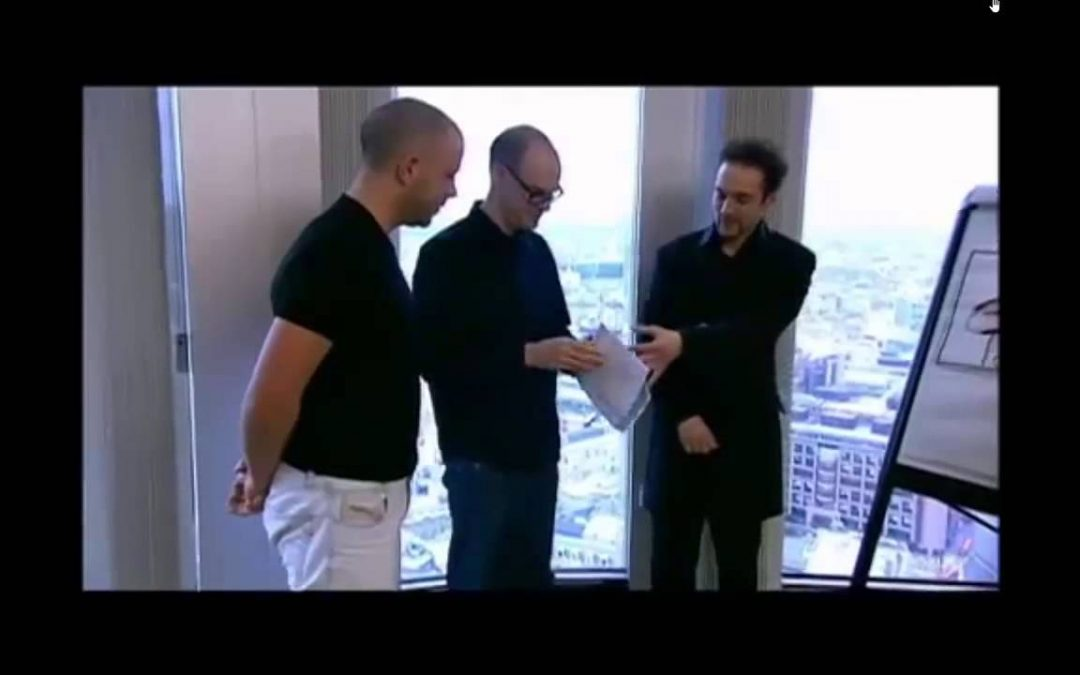 Subconscious Programs and Subliminal Messaging