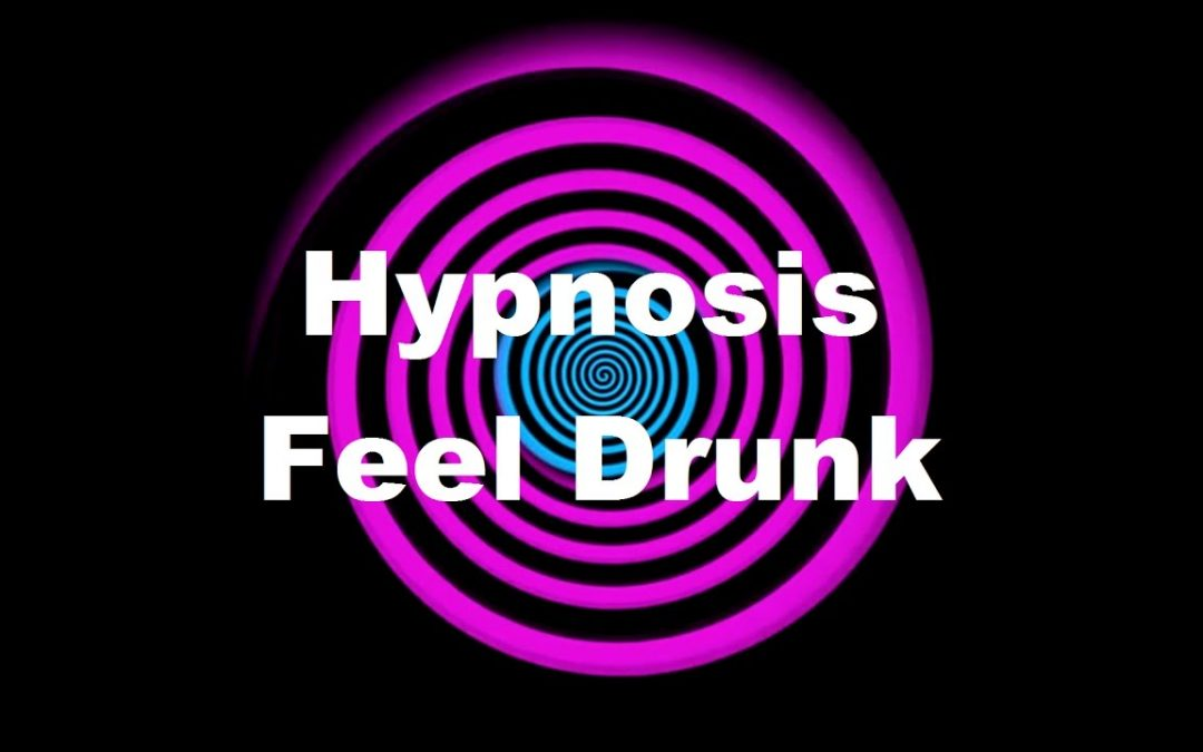 Hypnosis: Feel Drunk (Request)