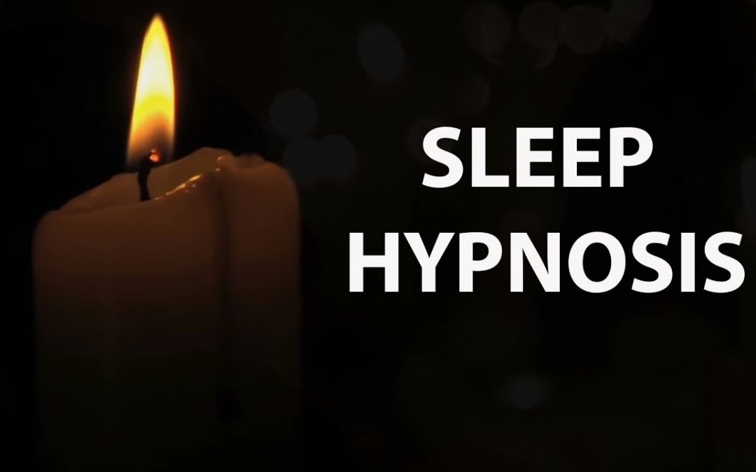Sleep Hypnosis Fall Asleep Fast, Sleep Talk Down, Guided Sleep Meditation By Jason Stephenson