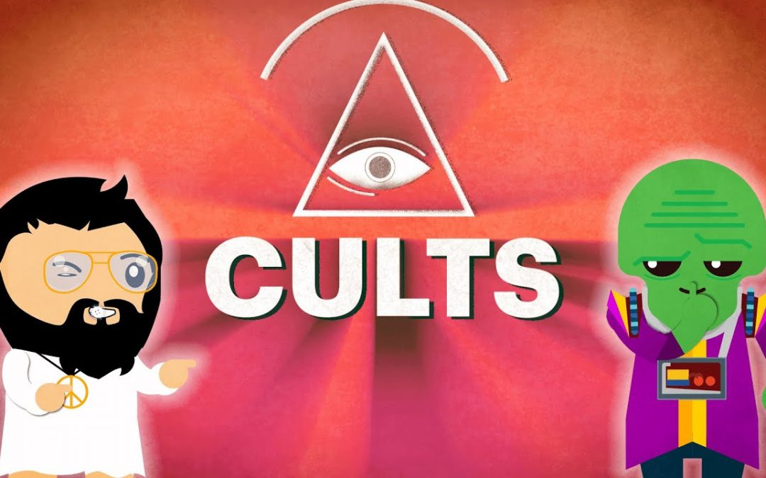 What Are Cults And How Do They Work?