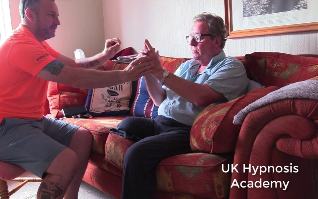 Phantom Limb – Pain Removal – UK Hypnosis Academy