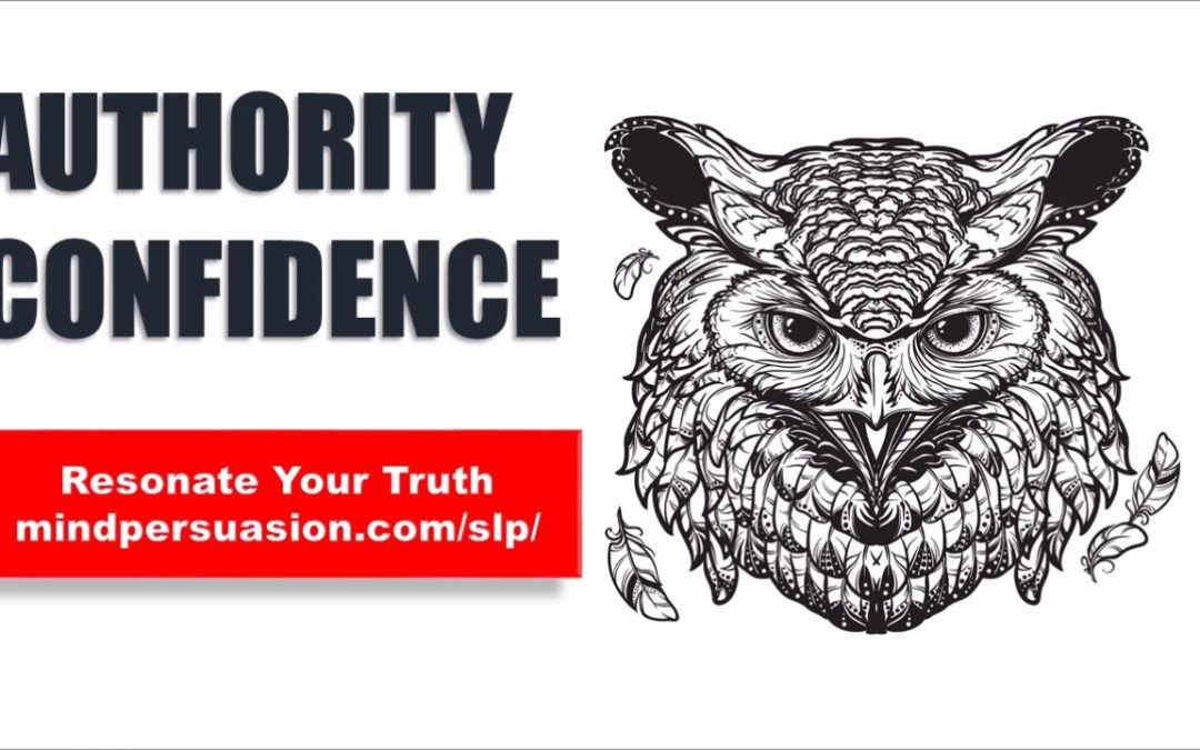 Authority Confidence – Become a Master of Your Craft – Subliminal Affirmations